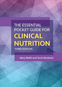 The Essential Pocket Guide for Clinical Nutrition PDF