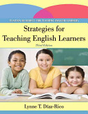 Strategies for Teaching English Learners Book