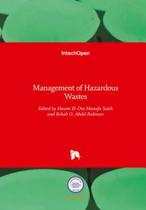 Management of Hazardous Wastes