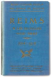 Reims et les batailles pour Reims