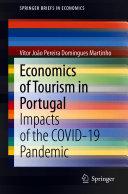 Economics of Tourism in Portugal