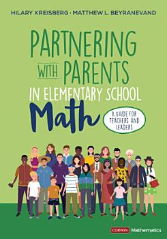 Partnering With Parents in Elementary School Math PDF