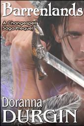 Barrenlands: Changespell Saga Prologue