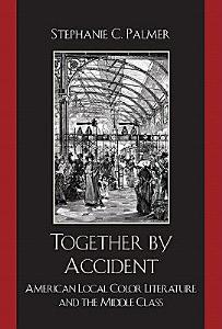 Together by Accident Book