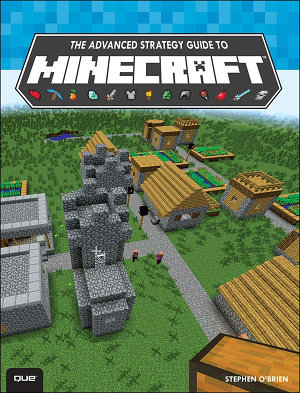 The Advanced Strategy Guide to Minecraft PDF