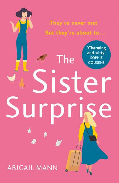 Download The Sister Surprise Book