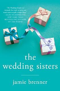 The Wedding Sisters Book
