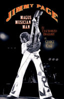 Download Jimmy Page Book