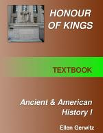 Honour of Kings Ancient and American History 1 FULL COLOR TEXT