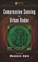Compressive Sensing for Urban Radar PDF