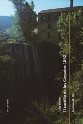El castillo de los Cárpatos 1892