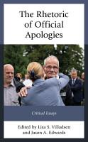 The Rhetoric of Official Apologies PDF