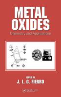 Metal Oxides PDF