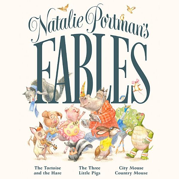 Download Natalie Portman s Fables Book