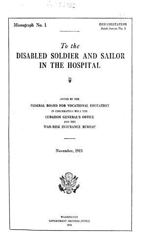 Monograph  Rehabilitation Joint Series