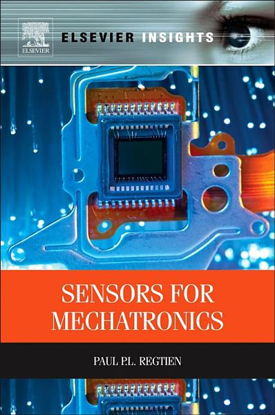 Download Sensors for Mechatronics Book