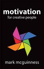 Motivation for Creative People