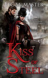 Kiss of Steel Book