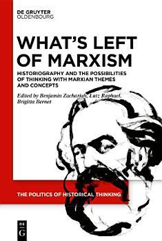 What   s Left of Marxism PDF
