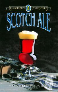 Scotch Ale Book