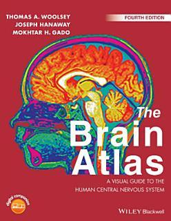 The Brain Atlas Book