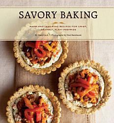 Savory Baking Book PDF