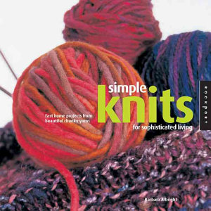 Simple Knits for Sophisticated Living PDF