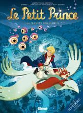 Le Petit Prince T06: La planète des Globus