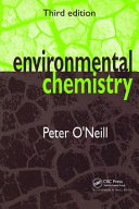 Environmental Chemistry  3rd Edition PDF