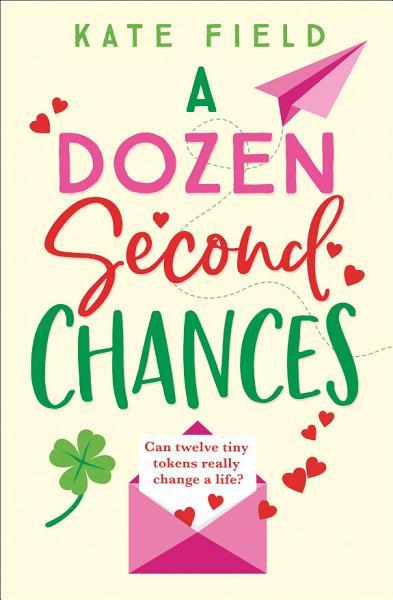 Download A Dozen Second Chances Book