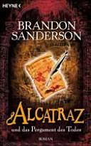 Alcatraz und das Pergament des Todes PDF