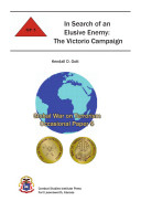 In Search of an Elusive Enemy: The Victorio campaign, 1879-1880