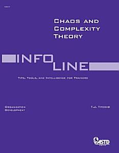 Chaos and Complexity Theory Book