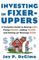Investing in Fixer Uppers PDF