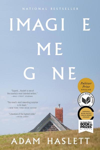Download Imagine Me Gone Book