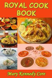 Royal Cook Book