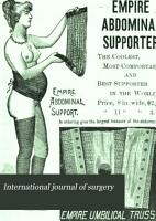 International Journal of Surgery PDF