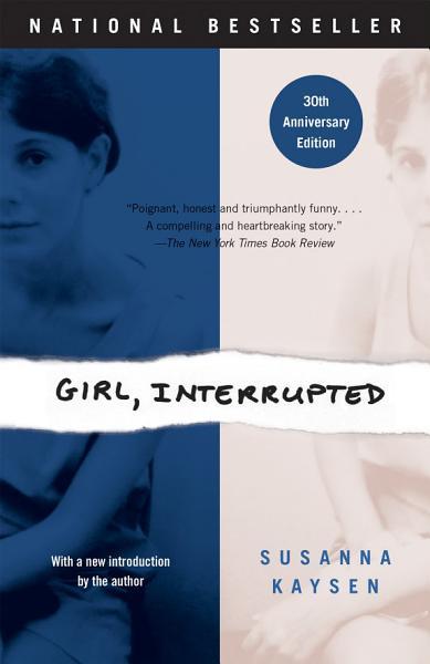 Download Girl  Interrupted Book