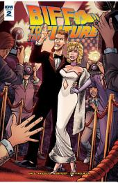 Back to the Future: Biff to the Future #2