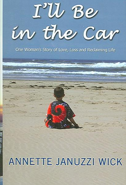 Download I ll Be in the Car Book