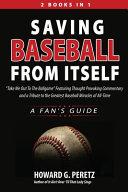Saving Baseball from Itself