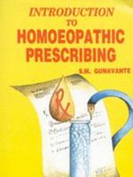 Introduction to Homoeopathic Prescribing PDF