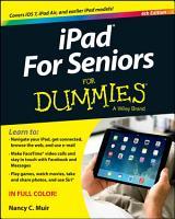 iPad For Seniors For Dummies PDF