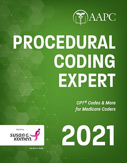 Current Procedural Coding Expert 2021 PDF