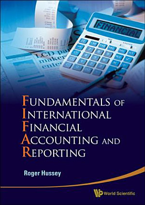 Fundamentals of International Financial Accounting and Reporting