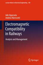 Electromagnetic Compatibility in Railways PDF