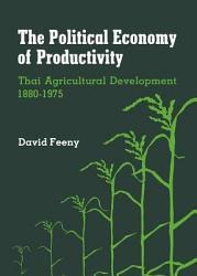 The Political Economy of Productivity PDF