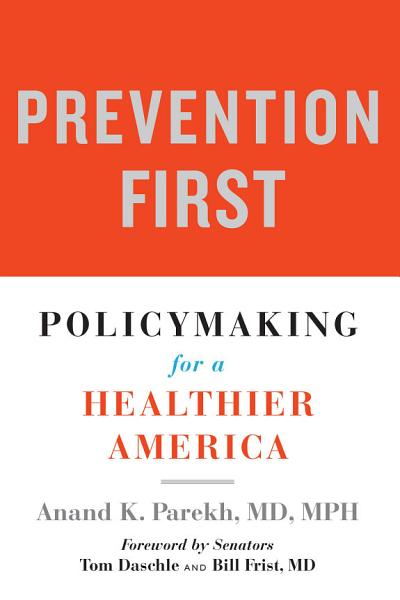 Download Prevention First Book
