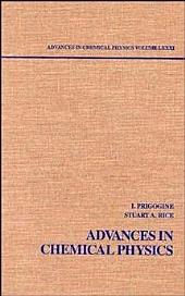 Advances in Chemical Physics: Volume 168