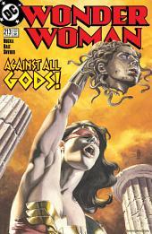 Wonder Woman (1986-) #213